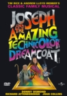 Joseph and the Amazing Technicolor Dreamcoat - DVD