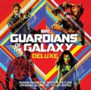Guardians of the Galaxy (Deluxe Edition) - Vinyl