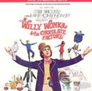 Willy Wonka & The Chocolate Factory: SPECIAL 25TH ANNIVERSARY EDITION - ORIGINAL SOUNDTRACK - CD