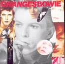 Changes Bowie - CD