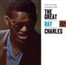 The Great Ray Charles - Vinyl