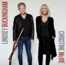 Lindsey Buckingham/Christine McVie - CD