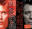Legacy: The Best of Bowie (Deluxe Edition) - CD