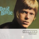 David Bowie (Deluxe Edition) - CD