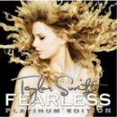 Fearless: Platinum Edition - CD