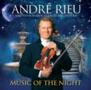 Andre Rieu: Music of the Night (Deluxe Edition) - CD