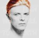 The Man Who Fell to Earth - Vinyl