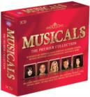 Musicals: The Premier Collection - CD