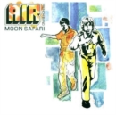 Moon Safari - Vinyl
