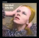 Hunky Dory: THE DAVID BOWIE SERIES;24 Bit Digitally Remastered - CD