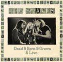 Dead & Born & Grown Live - CD