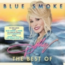 Blue Smoke - CD