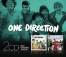 Up All Night/Take Me Home - CD