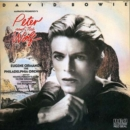 David Bowie Narrates Prokofiev's Peter and the Wolf - CD