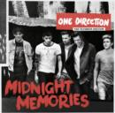 Midnight Memories (Ultimate Edition) - CD