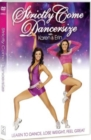 Strictly Come Dancercize - DVD
