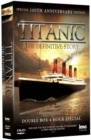 Titanic: The Definitive Story - DVD