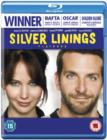 Silver Linings Playbook - Blu-ray