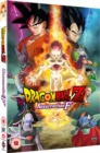 Dragon Ball Z: Resurrection 'F' - DVD