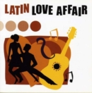 Latin Love Affair - CD
