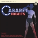 Cabaret Nights - CD