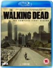 The Walking Dead: The Complete First Season - Blu-ray