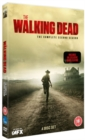 The Walking Dead: The Complete Second Season - DVD