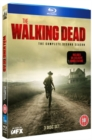 The Walking Dead: The Complete Second Season - Blu-ray