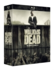 The Walking Dead: The Complete Season 1-6 - Blu-ray