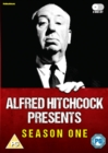 Alfred Hitchcock Presents: Season 1 - DVD