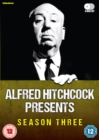 Alfred Hitchcock Presents: Season 3 - DVD