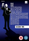 The Alfred Hitchcock Hour: Season 2 - DVD