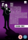 The Alfred Hitchcock Hour: Season 3 - DVD
