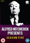Alfred Hitchcock Presents: Season 5 - DVD
