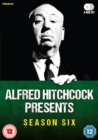 Alfred Hitchcock Presents: Season 6 - DVD