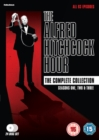 The Alfred Hitchcock Hour: The Complete Collection - DVD