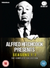 Alfred Hitchcock Presents: Complete Collection - DVD