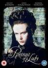 The Portrait of a Lady - DVD
