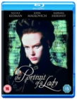 The Portrait of a Lady - Blu-ray