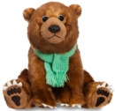 We're Going on a Bear Hunt 9.5 Inch Soft Toy - Book
