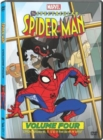 The Spectacular Spider-Man: Volume 4 - DVD