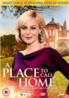 A   Place to Call Home: Series 1-4 - DVD