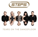Tears On the Dancefloor - CD