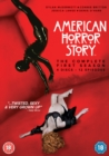 American Horror Story: Murder House - The Complete First Season - DVD