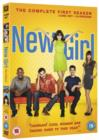 New Girl: Season 1 - DVD