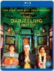 The Darjeeling Limited - Blu-ray