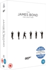 The James Bond Collection - DVD