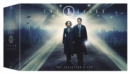 X Files: Complete Seasons 1-9 - Blu-ray