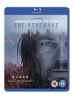 The Revenant - Blu-ray