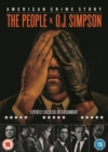 The People V. O.J. Simpson - American Crime Story - DVD